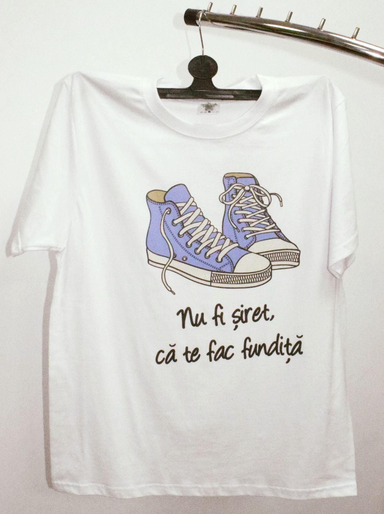 Tricou T3
