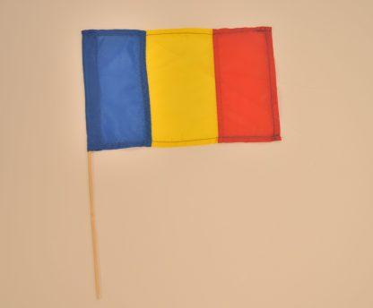 Stegulet tricolor