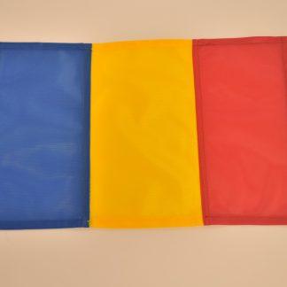 Steag tricolor