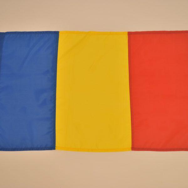 Steag tricolor interior