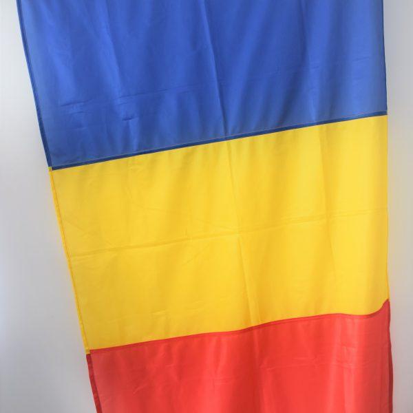 Steag tricolor de exterior